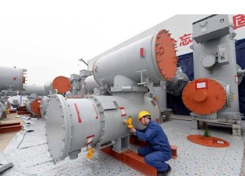 机械设备安装工程施工技术要点