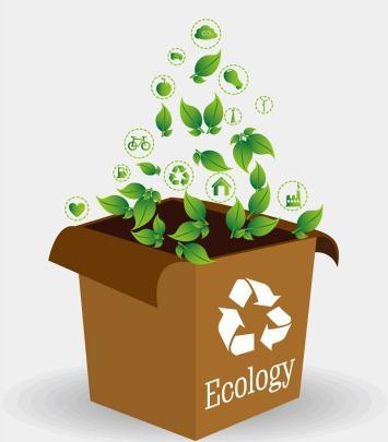 绿色环保包装的印刷工艺选材及应用分析
