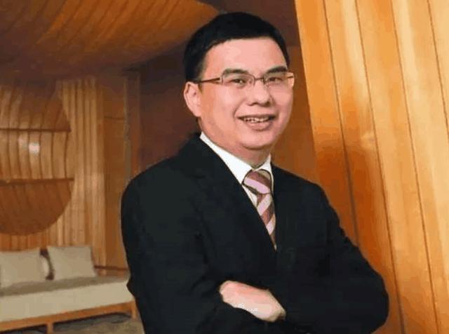 互联网大咖张志东——身价600亿却没有几个人知道他!