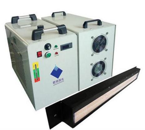 光固机:UV灯管安装与拆卸注意事项
