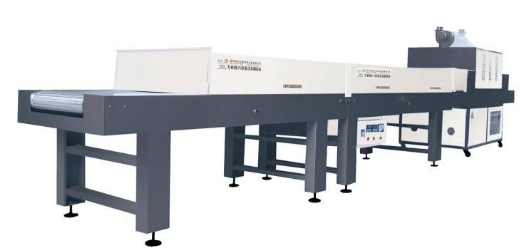 UV光固化设备的降温措施