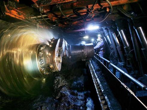 煤炭安全智能开采中现代工程技术现状