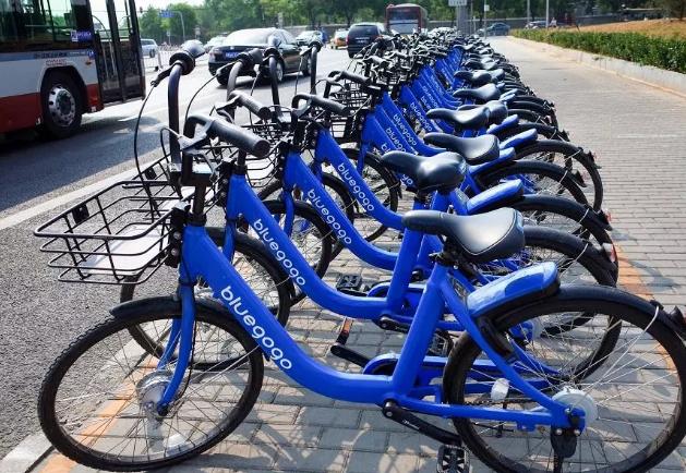 滴滴程维:小蓝单车最好骑却没活到最后 是因为有人免费