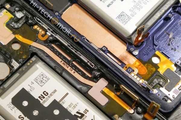 三星Note9手机液冷散热到底是怎么一回事?