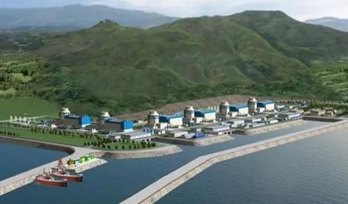 355、核电厂的废水是如何处理的?
