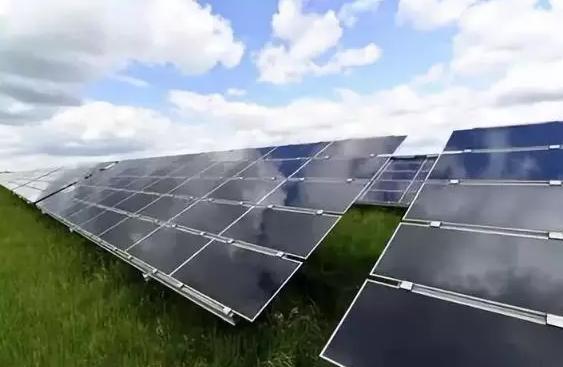 能源转型已是不可改变的时代趋势