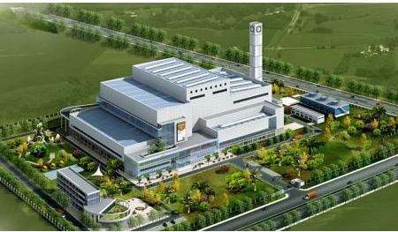 垃圾焚烧发电厂烟气净化技术方案
