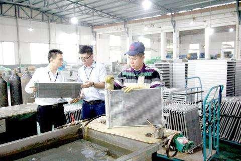 浙江与吉林开展跨区域科技创新合作