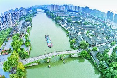 杭州运河东岸景观带景观装置作品设计大赛