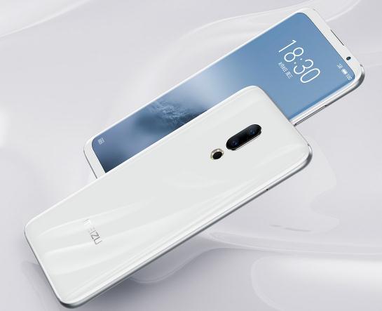 全新魅族16旗舰手机配置、发售时间