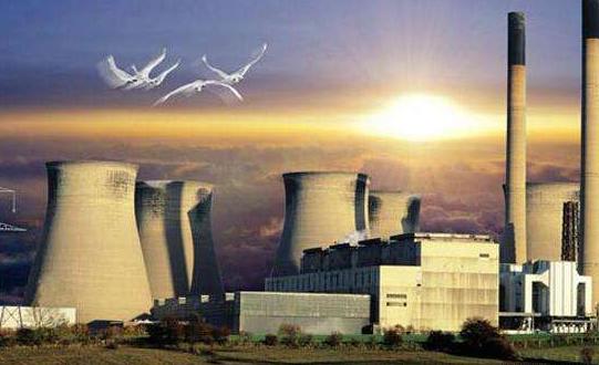 一带一路沿线核电合作将撬动3万亿元市场