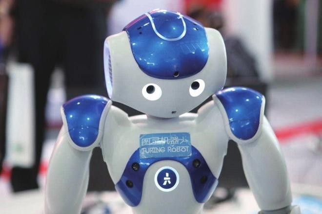 人形机器人Nao关停实验研究结果