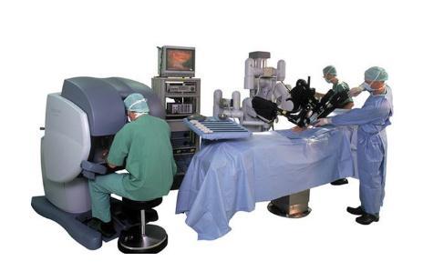 Pediguard探路机器人辅助下的脊柱外科手术完成