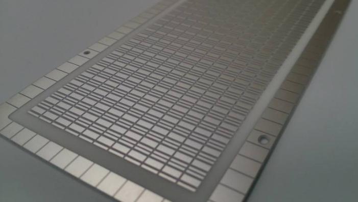 一款适用于巨量转移的Mini LED基板!