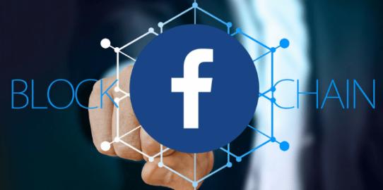 脸书或将推进区块链应用