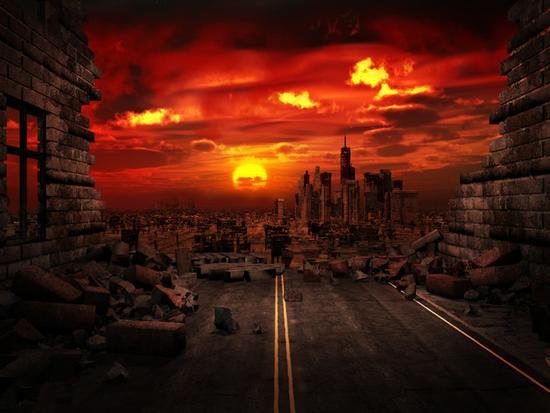 """地球可能会不再进入循环冰川期,进入""""温室地球""""新时代!"""