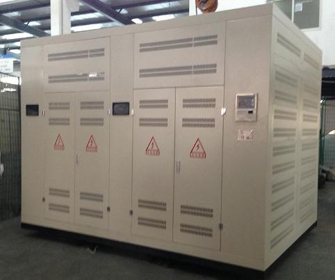 配电节能变压器的应用及管理