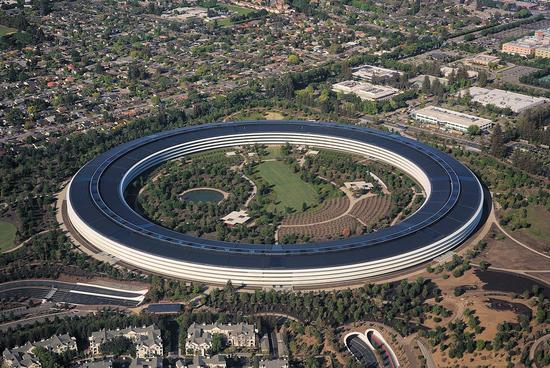 苹果分析师郭明錤:苹果最早2023年发布Apple Car