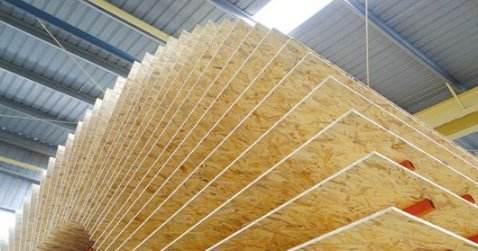 《人造板工业污染物排放标准》制定座谈会召开