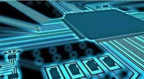 半导体材料乃芯片产业立足根本