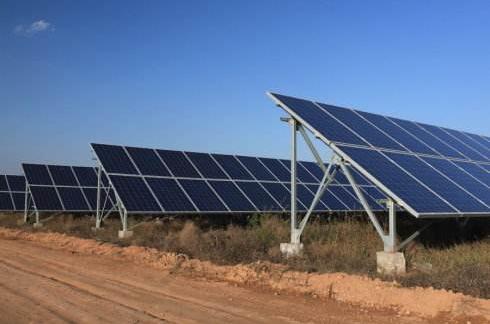中国能源转型促进光伏快速发展