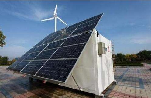 2025年全球储能总装机量将达43GWh