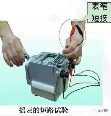 判断三相异步电动机是否烧坏的常用方法