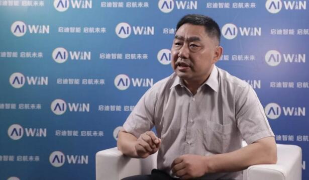 李刚:中国机器人产业将迎来属于自己的黄金时代!