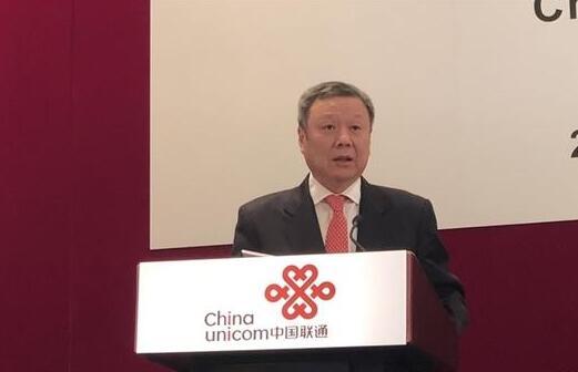 传中国联通或与中国电信合并,王晓初回应