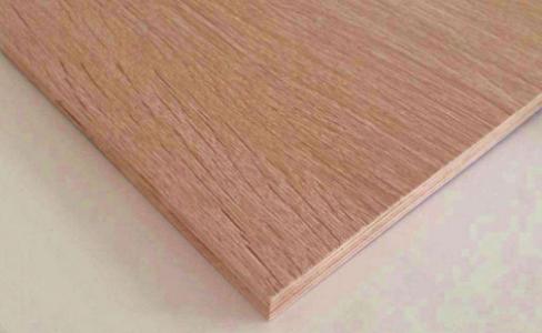 胶合板标准及胶合板的工艺流程