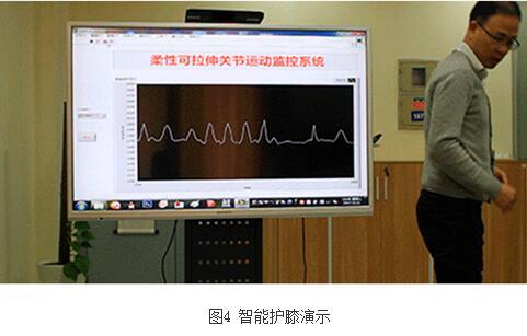 信息感知关键弹性传感器和信息传输关键弹性导体的研发进展