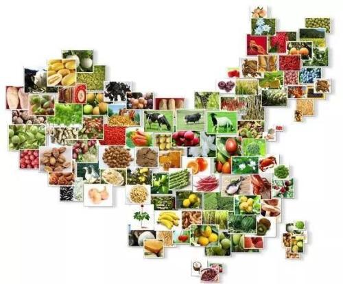 农村电商改变农产品整体供应链
