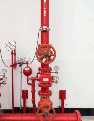 消火栓系统安装调试与检测验收,绝对干货!