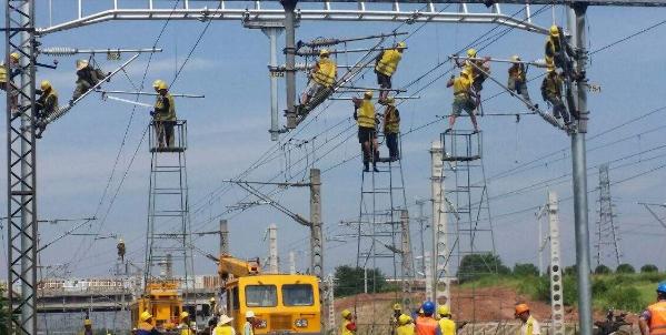电力系统接线方式及电力系统运行秘籍