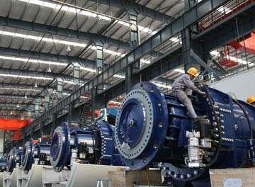 地方密集出台产业升级措施,工业转型升级进入关键期