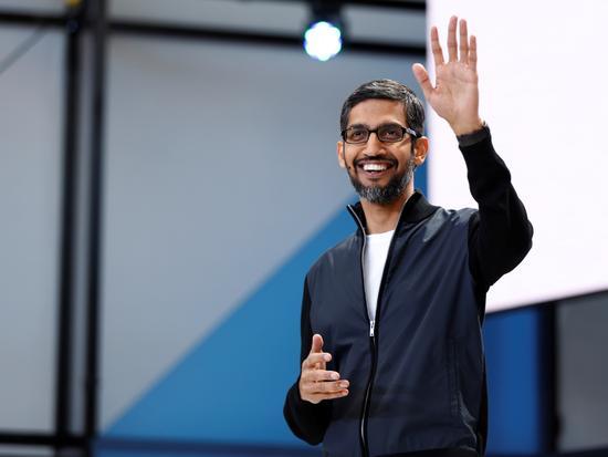 """谷歌在秘密开发代号为""""蜻蜓项目""""的中国版搜索引擎?"""