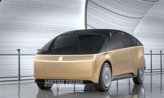 AR和苹果汽车有望将苹果市值推到2万亿美元高位