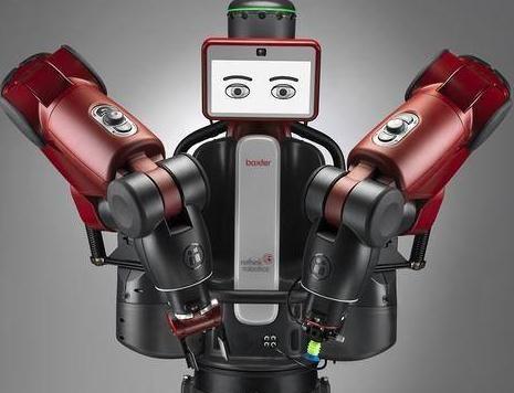 《中国机器人产业发展报告(2018)》解读