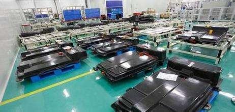 自建电池工厂对于整车企业划算吗?