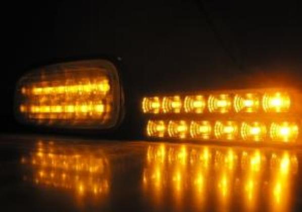 2025年全球LED基板市场规模将破2兆日元