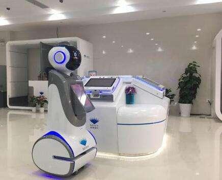 服务机器人行业现状与发展方向