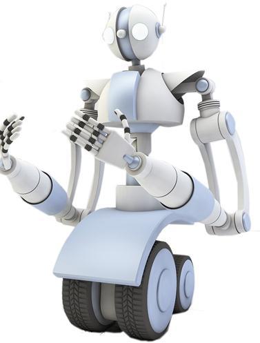 机器人自主定位导航技术是什么?技术应用现状介绍