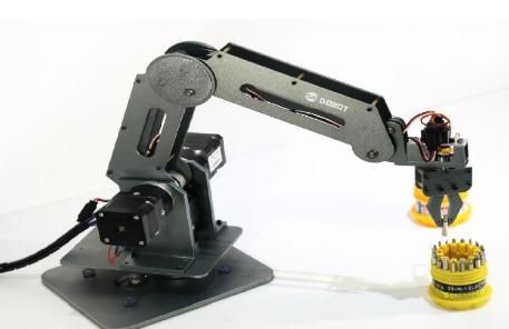 工业机器人全球标准(大全)