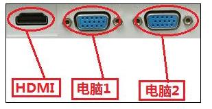 投影仪如何连接电脑