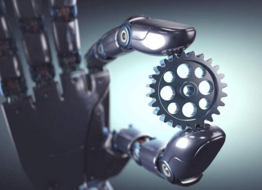 机器人不仅不会抢饭碗还能帮助工人升职加薪