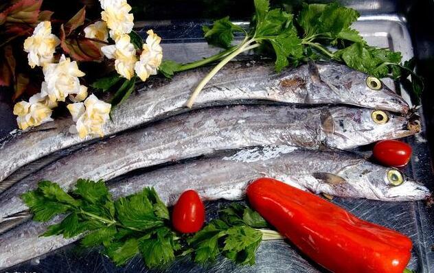 带鱼为什么买的时候都是死的?