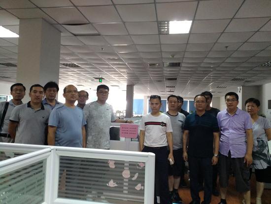 北京远程视界集团互联网医疗租赁套住千家公立医院