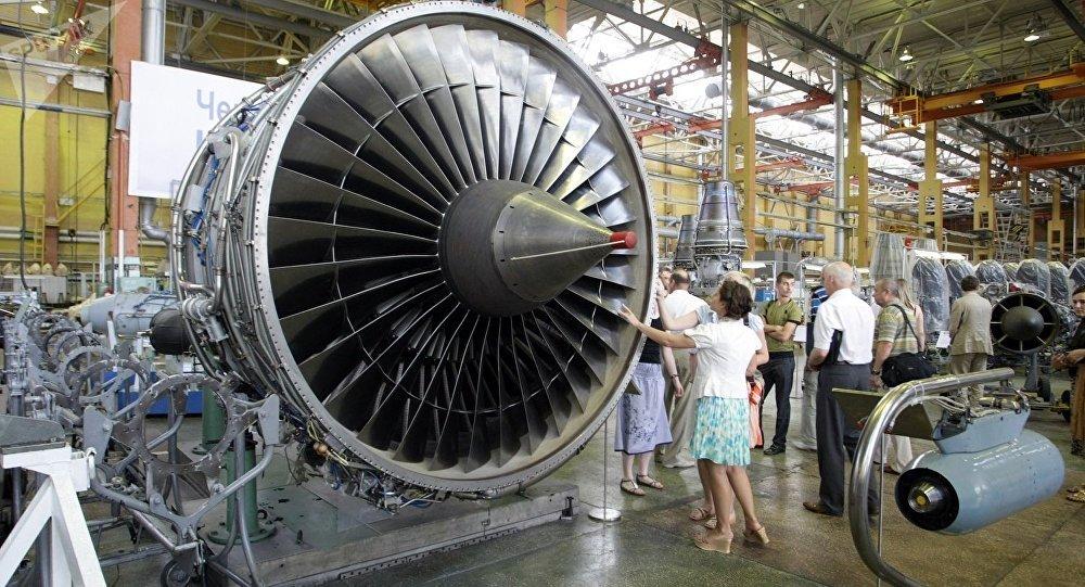 乌克兰议员:如果美国不满乌克兰向中国出售航空发动机,请美国买!