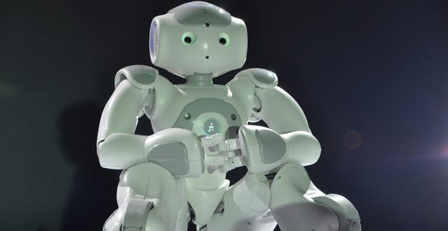机器人发展史(图)附:工业机器人发展史
