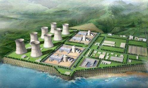 近期审批的新核电项目有哪些?